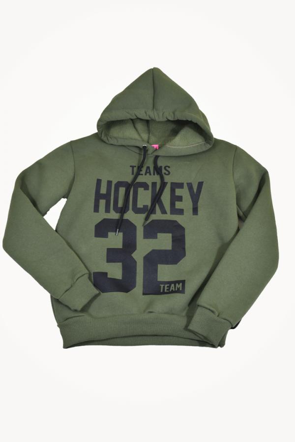 blouza ginaikeia hockey