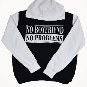 fouter no boyfriend